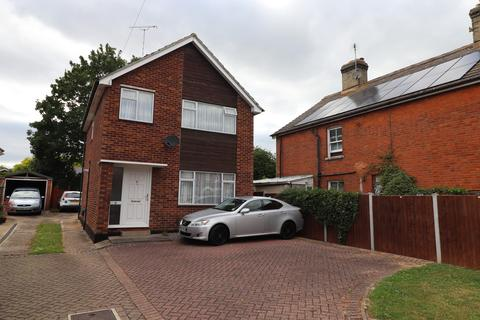 3 bedroom detached house for sale - Mildmay Road, Burnham On Crouch