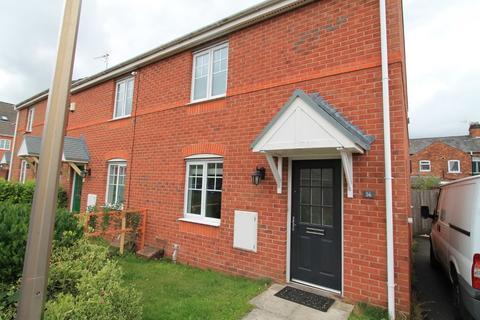 3 bedroom semi-detached house to rent - Bateman Close, Crewe