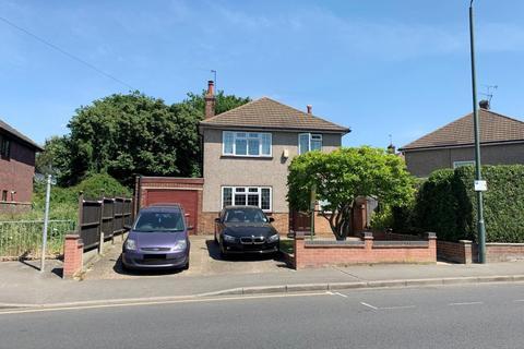 3 bedroom detached house for sale - 459 Hurst Road, Bexley, Kent