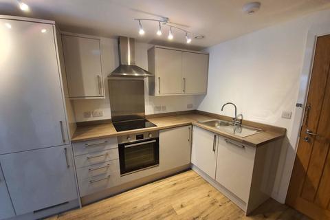 1 bedroom apartment to rent - Causewayhead, Penzance