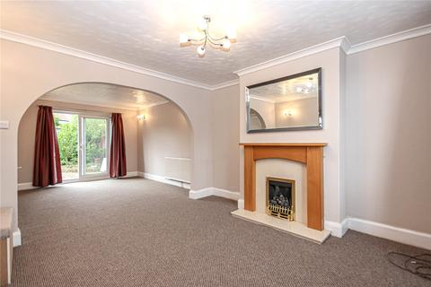 3 bedroom terraced house to rent - Kipling Road, Bristol, South Gloucestershire, BS7