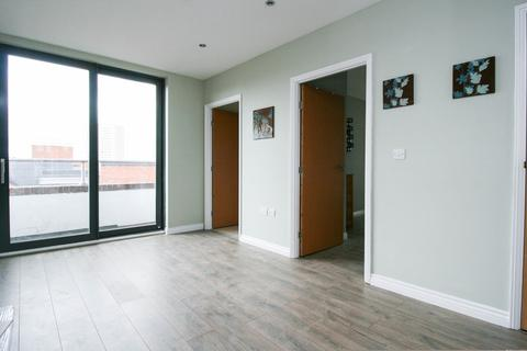 1 bedroom apartment to rent - Boxworks, 35 Tenby Street North