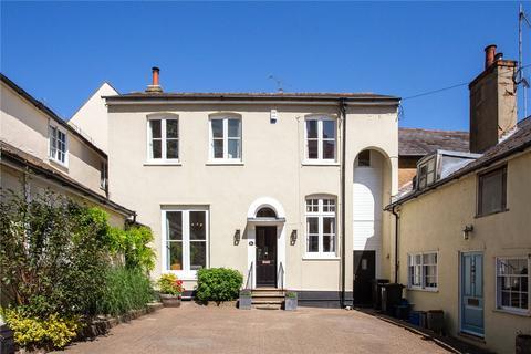 4 bedroom terraced house for sale - Cromwell Hill, Maldon, Essex, CM9