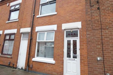 3 bedroom terraced house to rent - Bardolph Street, Belgrave, Leicester