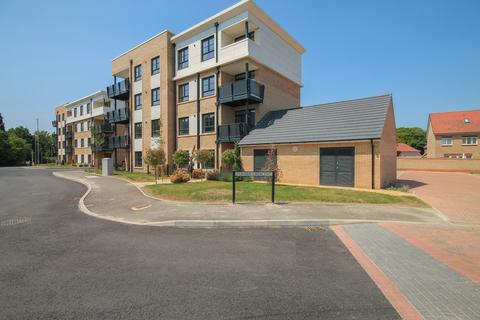 2 bedroom apartment to rent - Turner Crescent, Hauxton, Cambridge