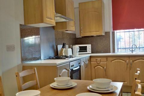 1 bedroom property to rent - 1 bedroom Terraced House Share in Balby