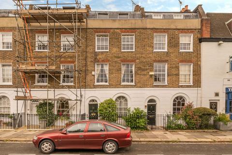 2 bedroom terraced house for sale - Black Lion Lane, Hammersmith, London