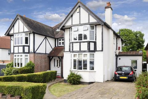 4 bedroom semi-detached house for sale - Repton Road, Orpington