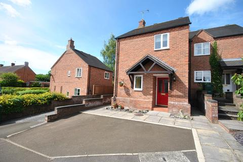 2 bedroom semi-detached house to rent - Lanceley Court, Malpas, Cheshire