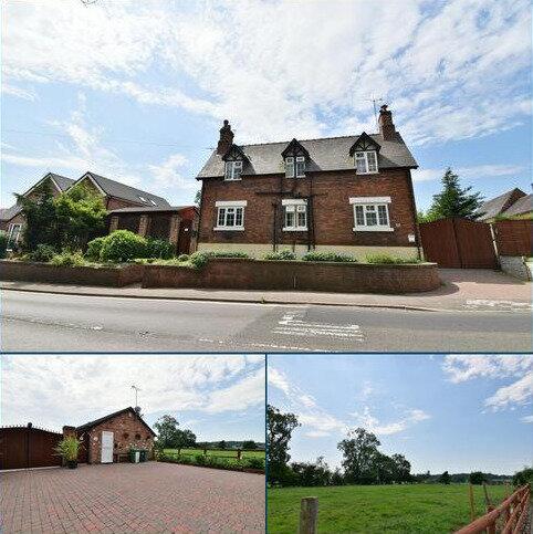 2 bedroom semi-detached house for sale - Ashbourne Road, Mackworth