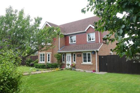 6 bedroom detached house for sale - Aston, Cheshire