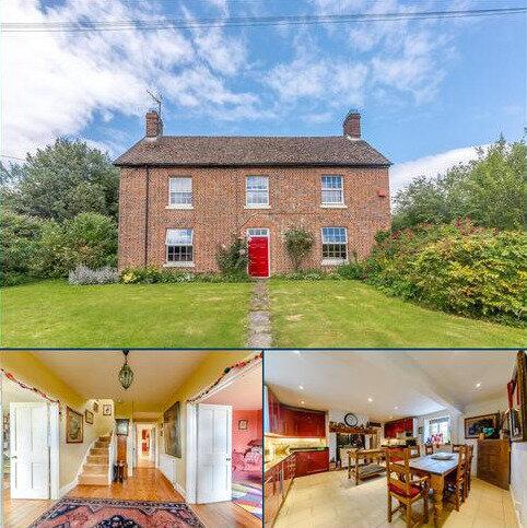 4 bedroom detached house for sale - Baydon, Marlborough, Wiltshire, SN8