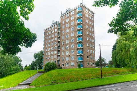 2 bedroom flat for sale - Norman Towers, Spen Lane, Leeds, LS16