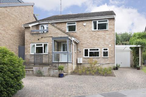 4 bedroom detached house to rent - Lawrence Close, Cheltenham GL52 6NN