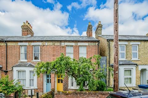 2 bedroom end of terrace house for sale - Essex Street, East Oxford, OX4