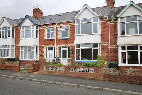 3 bedroom terraced house for sale - First Avenue, Heavitree, Exeter, EX1 2PH