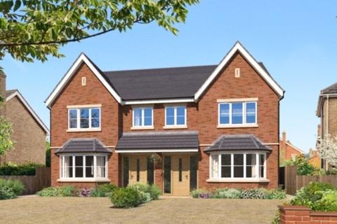 4 bedroom semi-detached house for sale - Leckhampton Road, Cheltenham GL53 0AQ