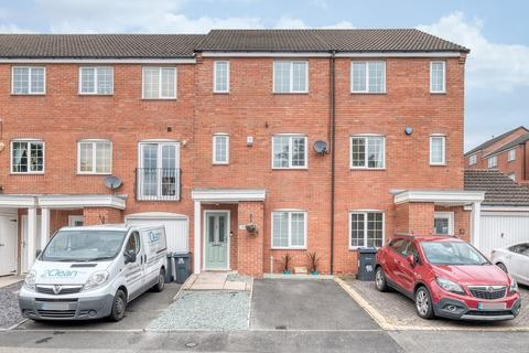 4 bedroom terraced house for sale - Elm Drive, Northfield, Birmingham, B31 6JQ
