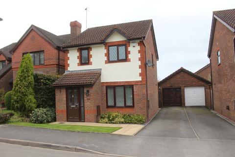 3 bedroom detached house for sale - Hertford Way, Knowle