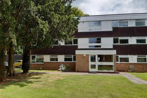 2 bedroom ground floor flat to rent - Blossomfield Road, Solihull, B91 1ST