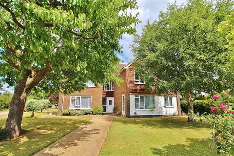 2 bedroom apartment for sale - Cissbury Avenue, Findon Valley, Worthing, West Sussex, BN14