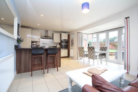 5 bedroom detached house for sale - Wyatt Way, Meriden, Coventry
