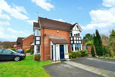 1 bedroom end of terrace house to rent - Francis Gardens, Warfield, Bracknell, Berkshire, RG42