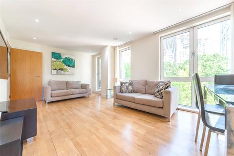 3 bedroom apartment for sale - 15 Indescon Square, Canary Wharf, E14