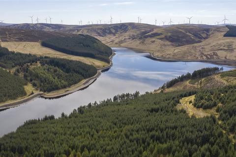 Land for sale - The Camps Woodlands, By Camps Reservoir, Biggar, South Lanarkshire
