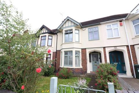 3 bedroom terraced house for sale - Billing Road, Coventry, West Midlands