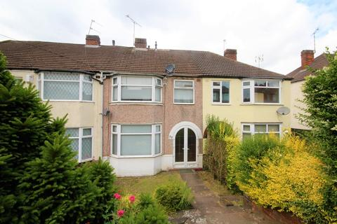 3 bedroom terraced house for sale - Cornelius Street, Coventry