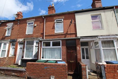 3 bedroom terraced house for sale - Eagle Street, Coventry