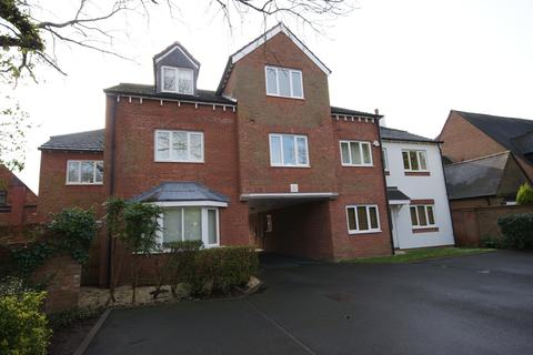 2 bedroom apartment to rent - Seymour House, 60 Manor Road, SOLIHULL, West Midlands, B91