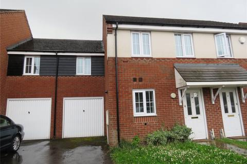 3 bedroom terraced house to rent - Cardiff Grove, Birmingham, West Midlands, B37