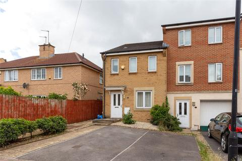 6 bedroom end of terrace house to rent - Cropthorne Road South, Horfield, Bristol, BS7