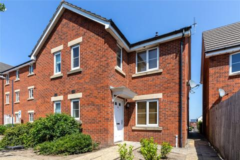 2 bedroom end of terrace house for sale - Amis Walk, Horfield, Bristol, BS7