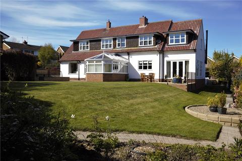 4 bedroom detached house for sale - Orchard Gardens, Chester Le Street, County Durham, DH3