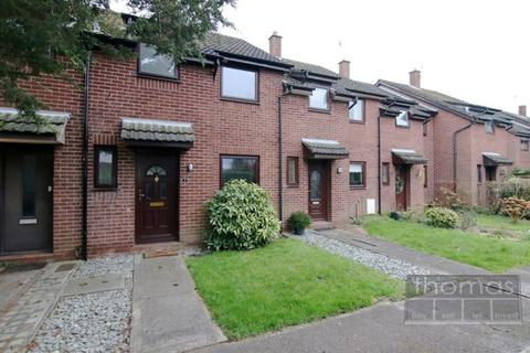 3 bedroom terraced house for sale - Mill Cross, Waverton, Chester, CH3