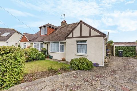 2 bedroom semi-detached bungalow for sale - Berriedale Close, Sompting, Lancing