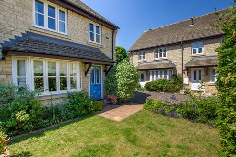 3 bedroom end of terrace house for sale - Grangers Place, Witney, Oxfordshire, OX28