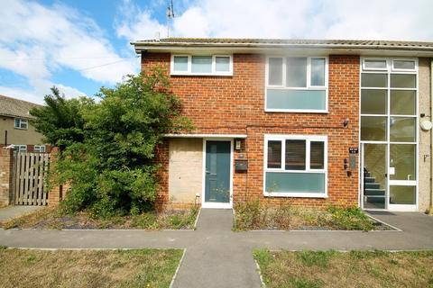 3 bedroom end of terrace house for sale - Avon Close, Sompting, Lancing