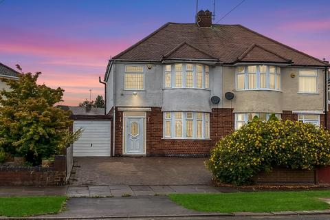 3 bedroom semi-detached house for sale - Daventry Road, Cheylesmore