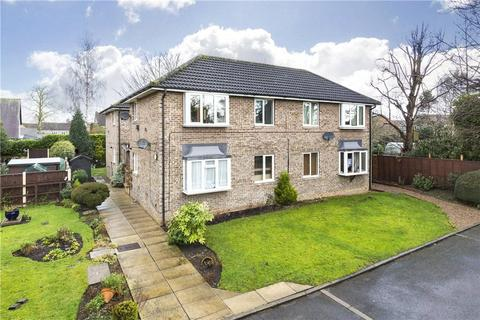1 bedroom apartment for sale - Manor House Croft, Leeds, West Yorkshire