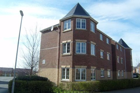 2 bedroom apartment to rent - Burnleys Mill Road, Gomersal, West Yorkshire