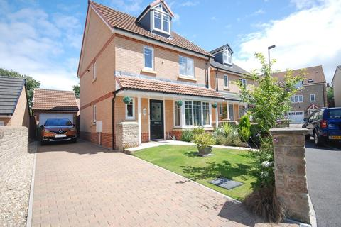 4 bedroom detached house for sale - York Rise, Bideford