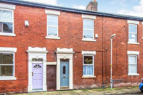 3 bedroom terraced house to rent - Jemmett Street,  Preston, PR1