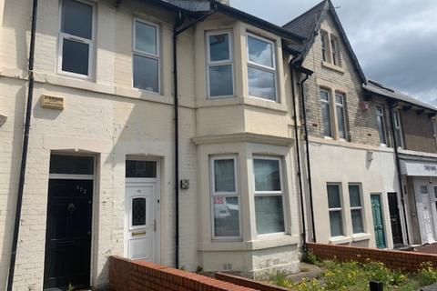 4 bedroom terraced house to rent - Heaton, Newcastle Upon Tyne