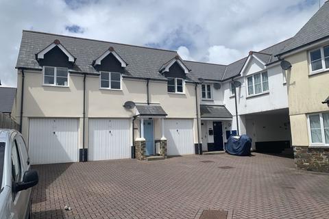 2 bedroom apartment to rent - Mullion Close, St. Austell