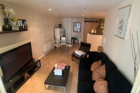 2 bedroom apartment to rent - Regents Quay, Leeds City centre