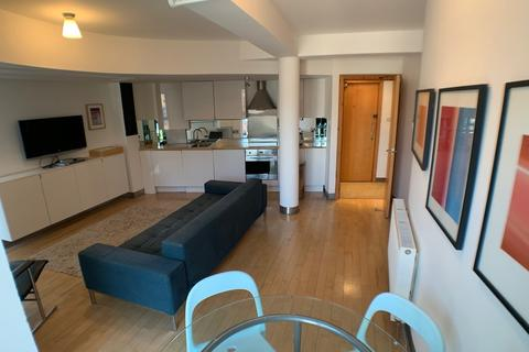 1 bedroom apartment to rent - Simpsons Fold, Dock Street, Leeds